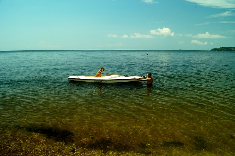 madgeinaboat